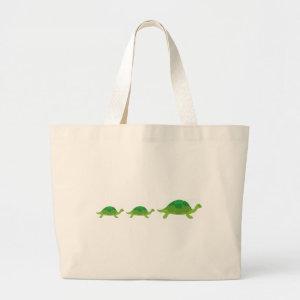 Turtle, Turtle, Turtle bag