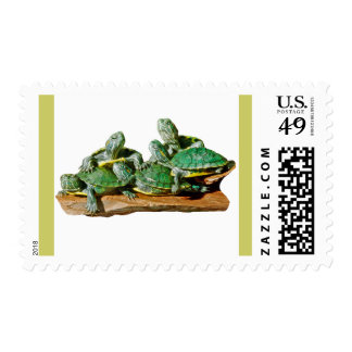 Turtle US Postage