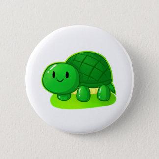 Turtle Wax Pinback Button