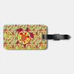 Turtle Within Turtle Luggage Tag