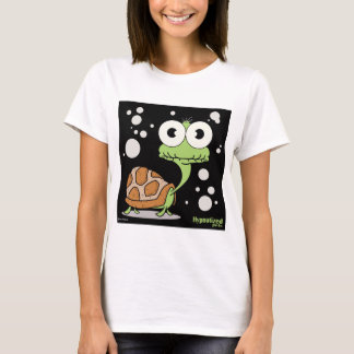 Turtle Women's Basic T-Shirt