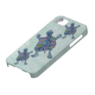 Turtlemania IPhone5 Case iPhone 5 Covers