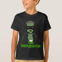 Turtlenator Kids' T-Shirt