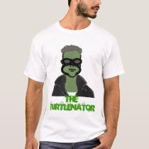 Turtlenator T-Shirt