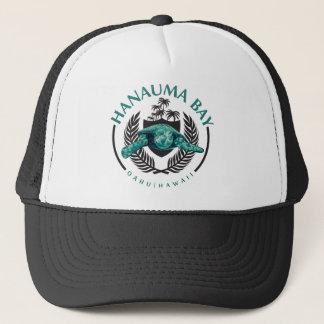 Turtles at Hanauma Bay Oahu Hawaii Trucker Hat