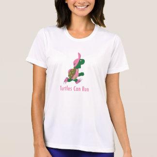 Turtles Can Run T-Shirt
