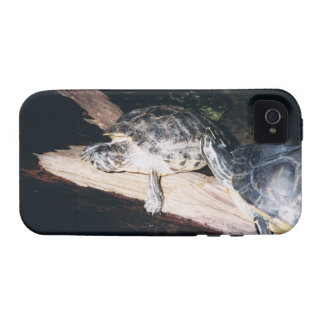 Turtles Vibe iPhone 4 Cases