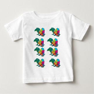 Turtles II copy Baby T-Shirt