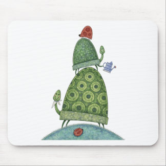 Turtles Mouse Pad