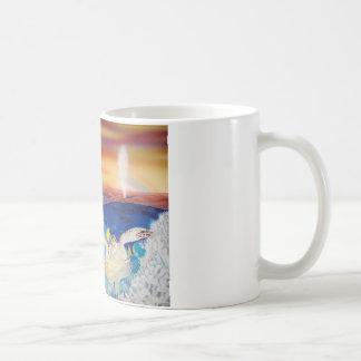 turtles nest coffee mug