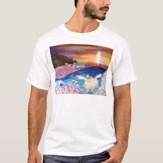 turtles nest T-Shirt