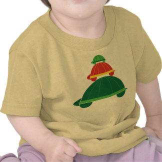 turtles of harmony t shirts