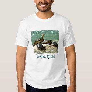 Turtles Rock! Tee Shirt