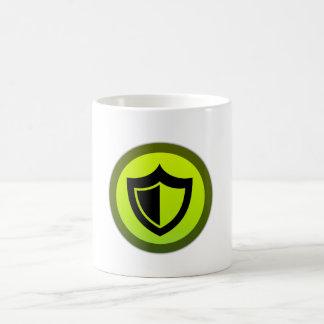 Turtle's Shell Power-up Mug