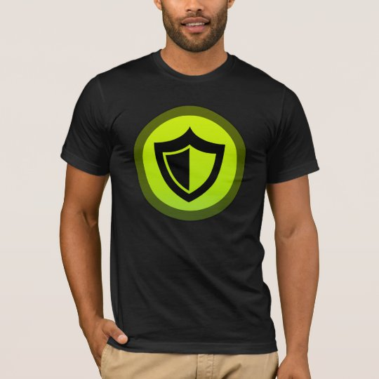 Turtle's Shell - Power-up Shirt
