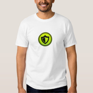 Turtle's Shell Power-up Shirt