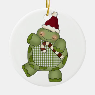 Turtles To You - SRF Christmas Ornaments