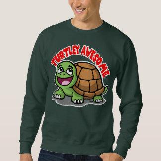 Turtley Awesome Sweatshirt