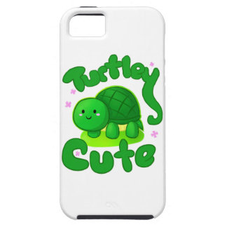 Turtley Cute iPhone 5 Covers