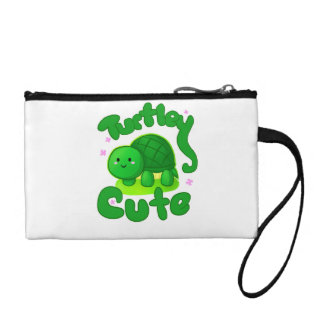 Turtley Cute Clutch