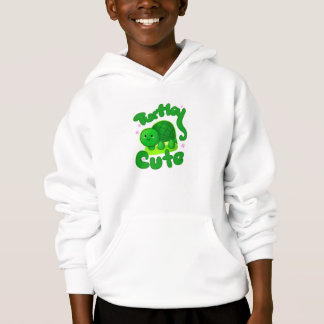 Turtley Cute Hoodie
