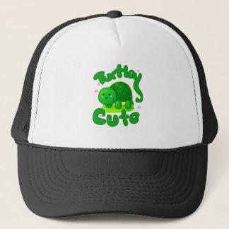Turtley Cute Trucker Hat