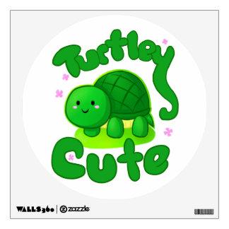 Turtley Cute wall decor