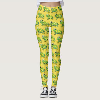 Turtley Leggings
