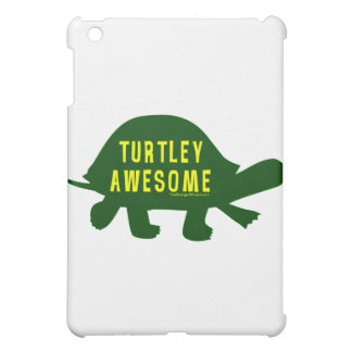 Turtley Totally Awesome Cover For The iPad Mini