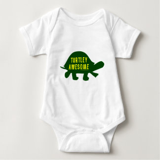 Turtley Totally Awesome T-shirts