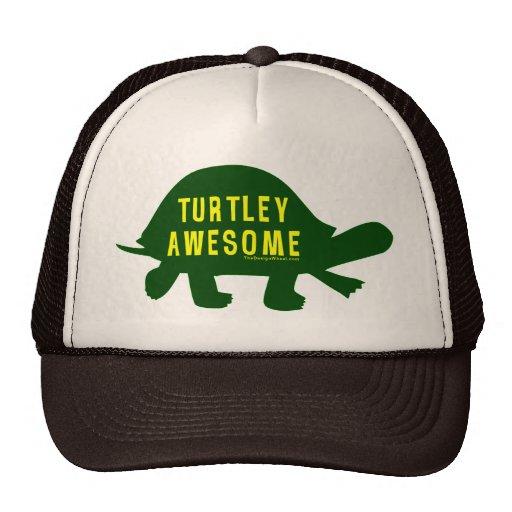 Turtley totalmente impresionante gorros