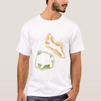 Turtoise and the Hare T-Shirt