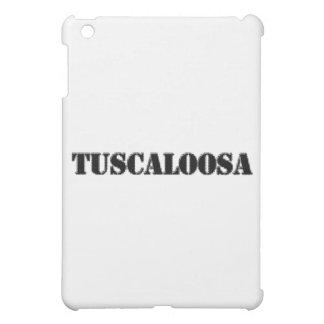 Tuscaloosa (2) iPad mini cover