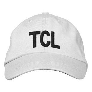 a1868c9d1ede0 Tuscaloosa Airport Code Embroidered Baseball Cap