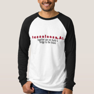 Tuscaloosa Bridge to the Future T-Shirt