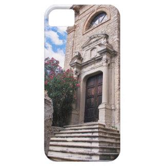 Tuscan Doorway iPhone SE/5/5s Case