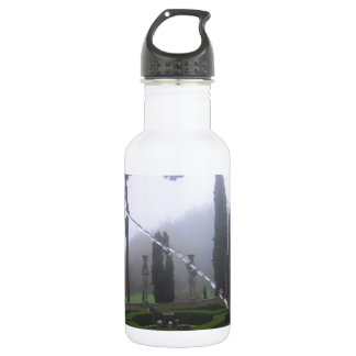 TUSCAN GARDEN WATER BOTTLE