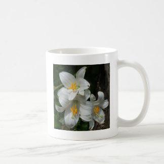 Tuscan Lilies from Tatti Coffee Mug