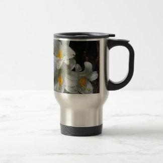 Tuscan Lilies from Tatti Mug