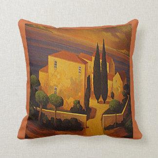 Tuscan MoJo Pillow Pillows