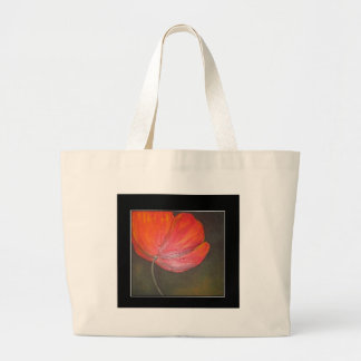 Tuscan Poppy Bag