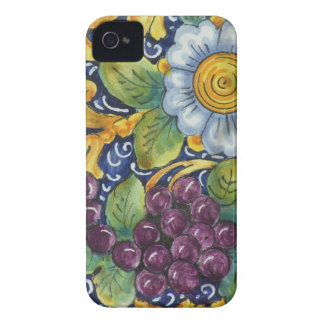 Tuscan Still Life Case-Mate iPhone 4 Case