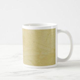 Tuscan Sun Faux Finish Coffee Mug