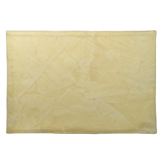 Tuscan Sun Faux Finish Placemat