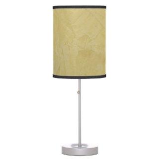 Tuscan Sun Faux Finish Table Lamp