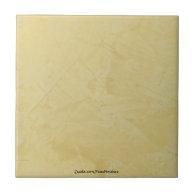 Tuscan Sun Venetian Plaster Ceramic Tile
