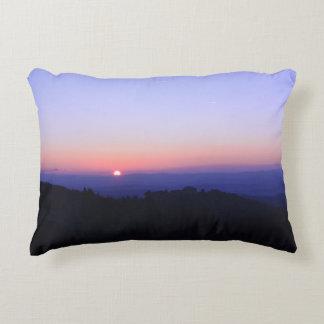 Tuscan Sunset Decorative Pillow
