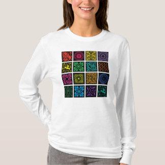 Tuscan Tiles Shirt