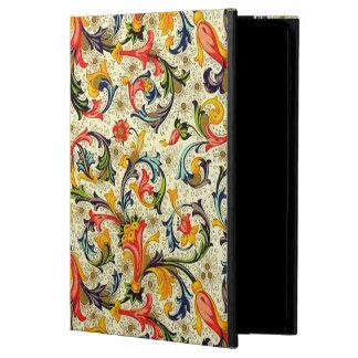 Tuscan Vines iPad Air Powis Cover iPad Air Cover