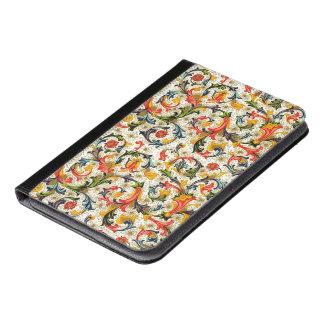 Tuscan Vines iPad Mini Folio